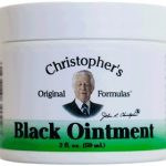 Christophers Original Formulas Herbals/Herbal Extracts – Black