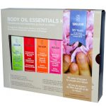 Weleda Skin Care – Body Oil Essentials – 1 Kit