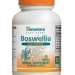 Himalaya Herbal Healthcare Herbals/Herbal Extracts – Boswellia – 60