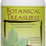 Natura Health Products Cellular Support – Botanical Treasures Powder