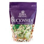 Eden Foods Cereals and Grains – Buckwheat 100% Whole Grain, Organic –