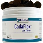 Stratford Pharmaceuticals Dogs – CadaFlex Soft Chews for Large Dogs