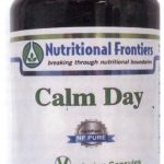 Nutritional Frontiers Nervous System Support – Calm Day – 120
