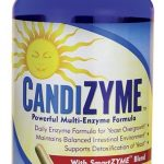 ReNew Life Gastrointestinal/Digestive – CandiZyme – 45 Vegetable