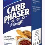 Biochem Sports Metabolic Support – Carb Phaser 1000 – 120 Vegetarian