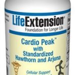Life Extension Cardiovascular Support – Cardio Peak With Standarized