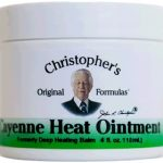 Christophers Original Formulas Herbals/Herbal Extracts – Cayenne Heat