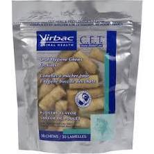 cet-oral-hygiene-chews-for-cats-poultry-30-count-by-virbac