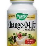 Nature's Way Herbals/Herbal Extracts – Change-O-Life – 100 Capsules