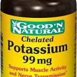 chelated-potassium-99-mg-potassium-gluconate-100-tablets-by-good-and-natural