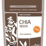 Navitas Naturals Snacks – Chia Seeds – 16 oz (454 Grams)