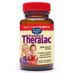 Master Supplements Children's Formulas – Granular Theralac – 1.05 oz