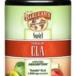 Barlean's Organic Oils Weight Management – Tonalin CLA Fresh Apple