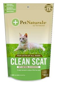 clean-scat-chews-for-cats-sugar-free-chicken-liver-flavor-45-chews-by-pet-naturals-of-vermont
