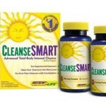 ReNew Life Detoxification – CleanseSmart – 2-Part Kit
