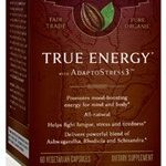 Reserveage Nutrition Cellular Support – CocoaWell True Energy – 60