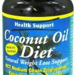 coconut-oil-diet-120-softgels-by-health-support
