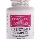 coenzyme-b-complex-100-capsules-by-ecological-formulas