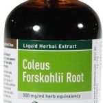 Gaia Herbs Herbals/Herbal Extracts – Coleus Forskohlii – 4 fl. oz (120