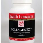 Health Concerns Joint Support – Collagenex 2 – 30 Tablets
