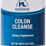 Progressive Labs Herbals/Herbal Extracts – Colon Cleanse – 21.6 oz