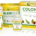 DrNatura Detoxification – Colonix Program – 30-Day Supply
