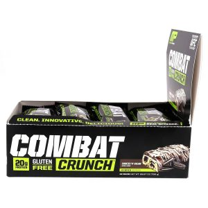 combat-crunch-bars-cookies-n-cream-box-of-12-bars-222-oz-63-grams-each-by-musclepharm