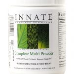 Innate Response Formulas Multivitamins – Complete Multi Powder with