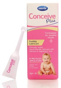 conceive-plus-pre-filled-applicators-fertility-lubricant-4gm-x8-by-sasmar