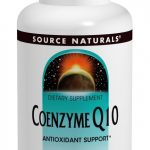 Source Naturals Cardiovascular Support – Co-Q10 100 mg – 90 Softgels