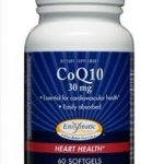 Enzymatic Therapy Cardiovascular Support – CoQ10 30 mg – 60 Softgels