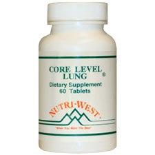 core-level-lung-60-tablets-by-nutri-west