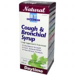 Boericke and Tafel Aches and Pains – Cough & Bronchial Syrup (Daytime)