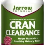 Jarrow Formulas Urinary Support – Cran Clearance – 100 Capsules
