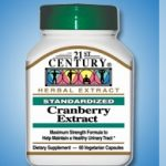 cranberry-extract-60-vegetarian-capsules-by-21st-century