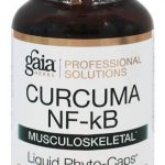 Gaia Herbs Professional Solutions Joint Support – Curcuma NF-kB: