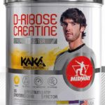 Midway Labs Kaka Sports Edition Sports Drinks and Mixes – D-Ribose