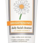 Burt's Bees Skin Care – Daily Facial Cleanser with Daisy Extract –