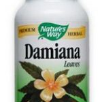 damiana-leaves-400-mg-100-capsules-by-natures-way