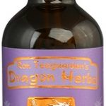 Dragon Herbs Cardiovascular Support – Deer Antler Drops – 2 fl. oz (60