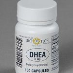 Bio-Tech Pharmacal Memory/Cognitive Support – DHEA 5 mg – 100 Capsules