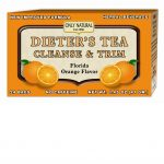 Only Natural Teas, Coffees and Beverages – Dieter's Cleansing Tea