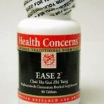 Health Concerns Herbals/Herbal Extracts – Ease 2 – 90 Tablets