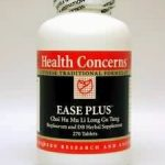 Health Concerns Herbals/Herbal Extracts – Ease Plus – 270 Tablets