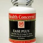 Health Concerns Liver Support – Ease Plus (Bupleurum & Dragon Bone) –