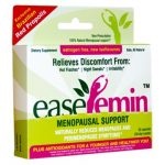 NaturaNectar Women's Health – EaseFemin Menopausal Support – 30