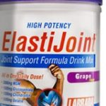 Labrada Nutrition Sports Nutrition Supplements – Elasti Joint Grape –