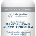 Integrative Therapeutics Herbals/Herbal Extracts – End Fatigue