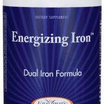 Enzymatic Therapy Cardiovascular Support – Energizing Iron – 90