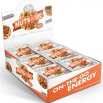 Betty Lou's Snacks – Nuts About Energy Balls Almond Butter – Box of